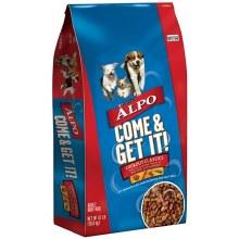 Alpo Come & Get It  4 lbs.