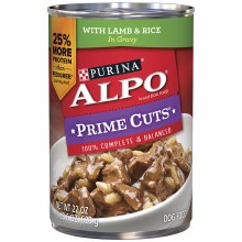 Alpo Dog Can 13oz, PC Lamb&R
