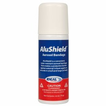 AluShield Spray Bandage 2.6oz