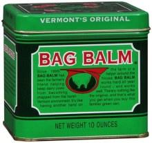 Bag Balm, 8oz.