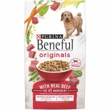 Beneful Adult Beef 14 lbs.