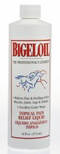 Bigeloil Liquid 16 oz.