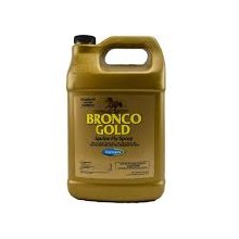 Bronco GOLD Fly Spray Gal