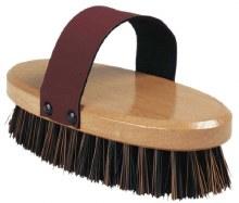 Brush, Cowboy w/ Strap #2255