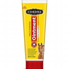 Corona Ointment Tube 7 oz.