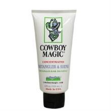 Cowboy Magic Detangler 4 oz.