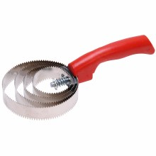 Curry Comb,Metal Spring