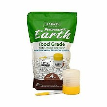 Diatamaceous Earth 2 lbs