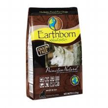 Earthborn Grain Free Primative 28 lbs.