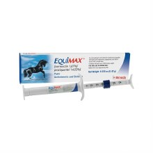 Equimax Equine Wormer