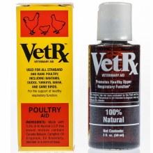 VetRx Poultry 2 oz.