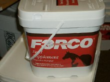 Forco Feed Supplement 5#