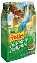 Friskies Indoor Delights 3.15#