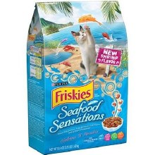 Friskies Seafood Sens  3.15#