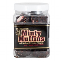 German Minty Muffins 1#