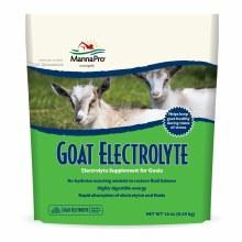 Manna Pro Goat Electrolyte 1 lb.
