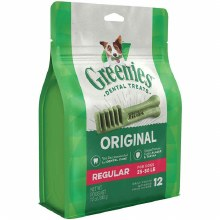 Greenies Regular 12 pk 12oz