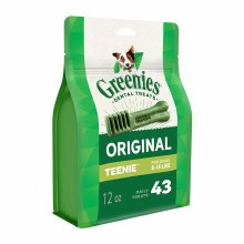 Greenies Teenie 12oz pack