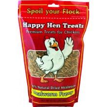 Happy Hen Mealworm 10oz