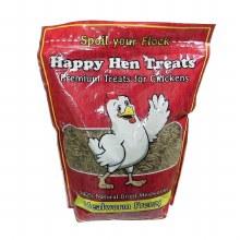 Happy Hen Mealworm 30oz