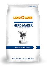 Herd Maker Calf Milk Replacer 25 lbs.