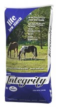 Integrity Horse Lite LS with Molasses 50 lbs.