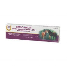 Ivermectin Paste, Horse Health