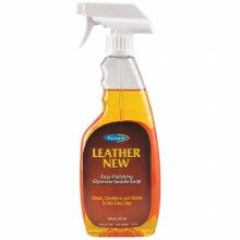 Leather New Spray  16 oz.