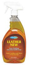 Leather New Spray 32 oz.