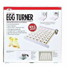 Little Giant Incubator Auto Egg Turner