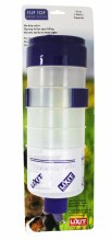 Lixit Water Bottle, Rabbit Quick Lock, Flip Top 32 oz.