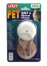 Lixit Salt & Mineral Wheels