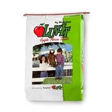 LUV-IT Apple Horse Treat 20 lbs.
