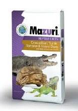 Mazuri Tortoise 25 lbs.
