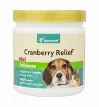 NaturVet Cranberry Relief 50gm