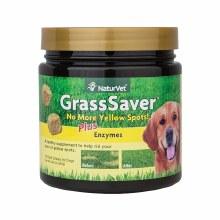 NaturVet GrassSaver Soft Chew 120 cnt