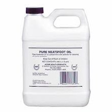 Neatsfoot Oil, Pure 32 oz.