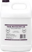 Neatsfoot Oil, Pure Gal