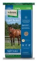 Nutrena SafeChoice Senior Horse Feed 50 lbs.