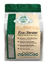 OxBow Eco-Straw 20 lbs.
