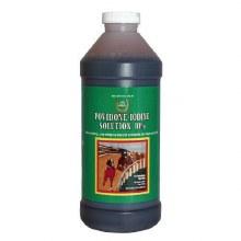 Povidine-Iodine 10% Sol. 32 oz
