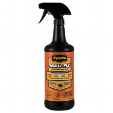 Pyranha Nulli-Fly Spray 32 oz.
