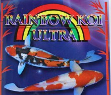 Rainbow Koi Ultra 4.5mm 15 lbs