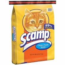 Scamp Absorbent Litter 50#