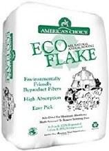 Shavings, Eco Flake 3x7.5cu.ft