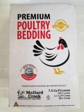 Shavings, Poultry Bedding Premium