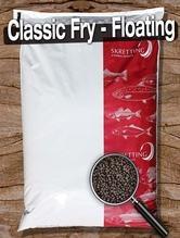 Skretting Classic Fry 1.5mm Floating 40 lbs.