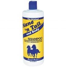 Straight Arrow Mane 'n Tail Shampoo 32 oz.