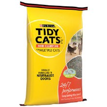 Tidy Cat Litter 40 lbs