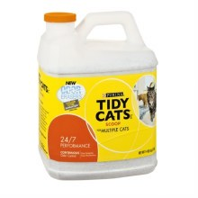 Tidy Cat Scoop Litter 14lbs
